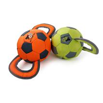 All For Paws rokometna žoga z ročaji - 35 cm