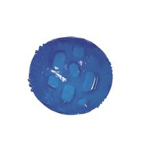 Nobby TPR igrača žoga Cooling, modra - 6,5 cm