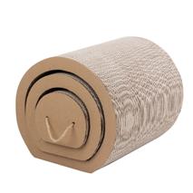 Pawise zložljiv praskalnik 3 v 1 - 32,5 x 29 x 26,5 cm