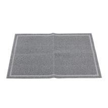 Pawise predpražnik za mačji WC, pravokotnik - 60 x 90 cm