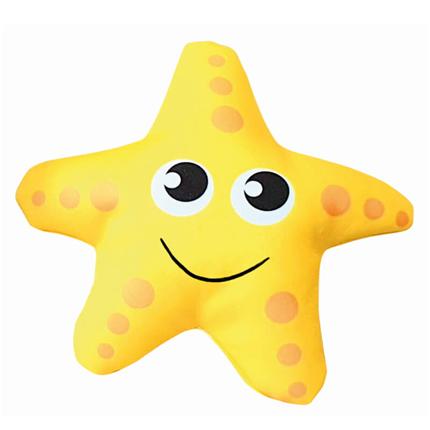 Nobby plavajoča igrača morska zvezda - 16 cm