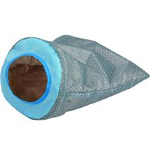 Pawise vreča za glodalce Crinkle Sack - 31 x 20 x 20 cm