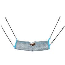 Pawise viseče skrivališče Cuddly Tunnel - 9 x 30 cm