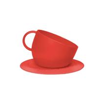 United Pets posoda skodelica, rdeča - 2,5 l