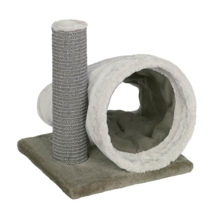 Nobby praskalnik Kimo + tunel, siv