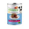 Natural Trainer Medium/Maxi Puppy/Junior - piščanec 400 g