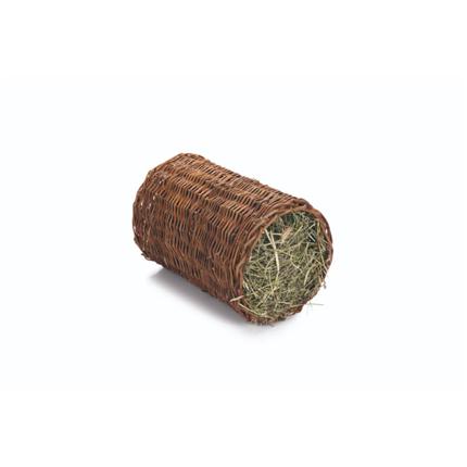 Beeztees pleten tunel s senom, vrbov les - 25 x 16 cm