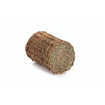 Beeztees pleten tunel s senom, vrbov les - 30 x 25 cm