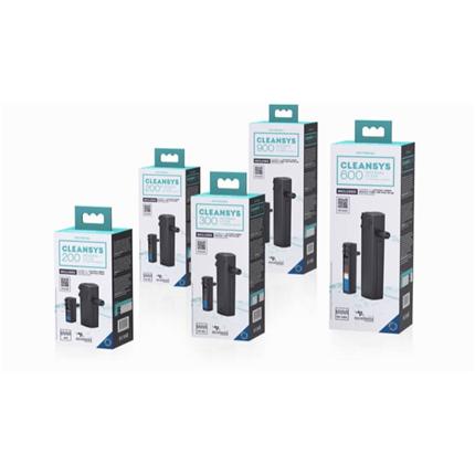 Aquatlantis akv. notranji filter Cleansys 200+