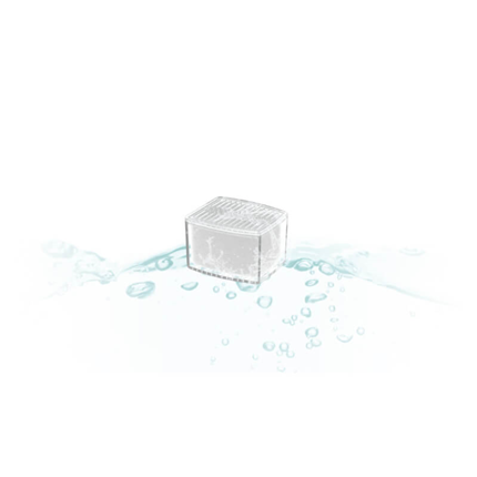 Aquatlantis rez. vložek Cleanbox vlakna S
