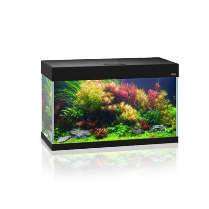 Aquael akvarij Optiset črn - 125L