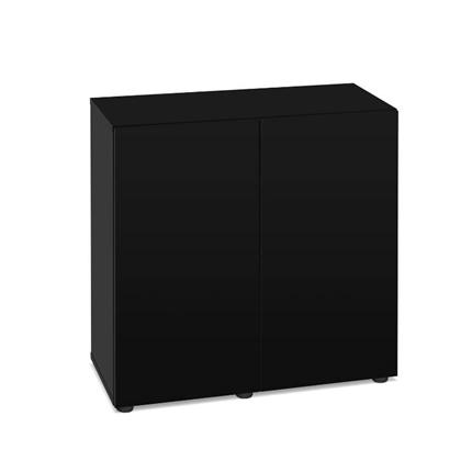 Aquael akvarijska omarica Optiset črna - za 125L