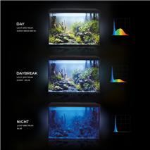 Aquael akvarijski set Leddy 40XL Day/Night - 36L