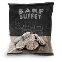 Barf Buffet Mono - goveji vampi - 800 g