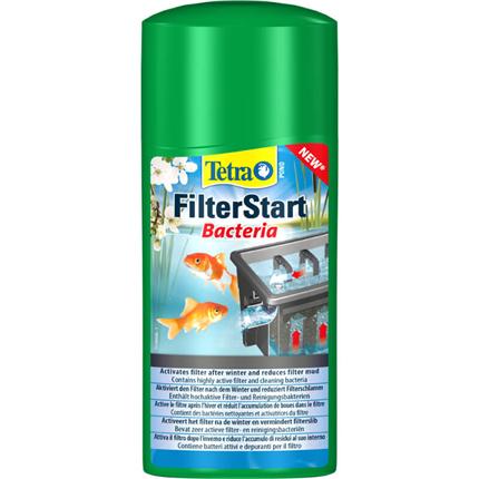 Tetra Pond Filter Start - 500ml