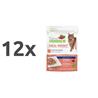 Natural Trainer Cat Ideal Weight, vrečka - losos - 85 g 12 x 85 g