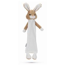 Beeztees plišast zajček Raf, za plastenko - 45 cm