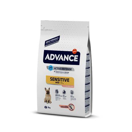 Advance Adult Mini Sensitive - losos