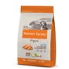 Nature's Variety Original No grain Dog Junior - losos 10 kg