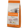 Nature's Variety Original No grain Dog Med/Maxi Adult - puran 12 kg