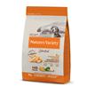 Nature's Variety Selected Dog Junior - piščanec iz proste reje 10 kg