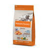 Nature's Variety Selected Dog Mini Adult - norveški losos 1,5 kg