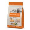 Nature's Variety Selected Dog Med/Maxi Adult - piščanec iz proste reje 12 kg