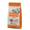 Nature's Variety Original No Grain Cat Sterilized - tuna 1,25 kg
