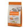 Nature's Variety Original Cat Sterilized - losos 7 kg
