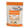 Nature's Variety Selected Cat Adult Sterilized - piščanec iz proste reje 300 g