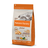 Nature's Variety Selected Cat Adult Sterilized - piščanec iz proste reje 1,25 kg