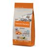 Nature's Variety Selected Cat Adult Sterilized - norveški losos 7 kg