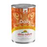 Almo Nature Daily konzerva - piščanec - 400 g 400 g