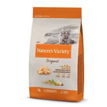 Nature's Variety Original Cat Adult - piščanec