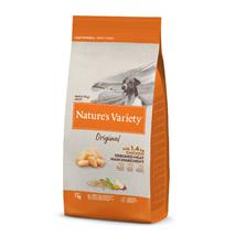 Nature's Variety Original Dog Mini Adult - piščanec