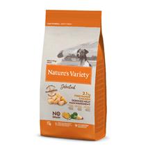 Nature's Variety Selected Dog Mini Adult - piščanec iz proste reje