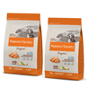 Nature's Variety Original No grain Dog Junior - losos 2 x 10 kg