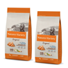 Nature's Variety Original No grain Dog Med/Maxi Adult - losos 2 x 12 kg