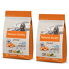 Nature's Variety Selected Dog Med/Maxi Adult - norveški losos 2 x 12 kg