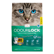 Odour Lock posip za muce Calming Breeze - 12 kg