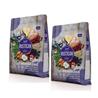 Rustican Gluten Free Light/Sterelized - piščanec, ribe in rjavi riž 2 x 12 kg