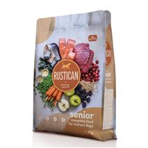 Rustican Gluten Free Senior - slanik, losos in tuna