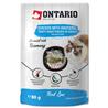 Ontario Cat Herb Line vrečka - piščanec in skuša - 80 g 80 g