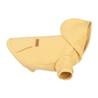 Amiplay pulover Hoodie Texas, rumena 55 cm