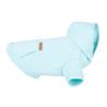Amiplay pulover Hoodie Texas, modra 60 cm