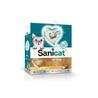 Sanicat posip Active Gold z vonjem argana 6 l