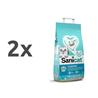 Sanicat posip Clumping Marsella Soap 2 x 10 l