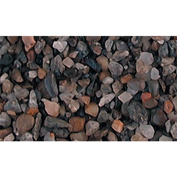 Prodac akvarijski pesek, naravni - 2-3 mm / 25 kg