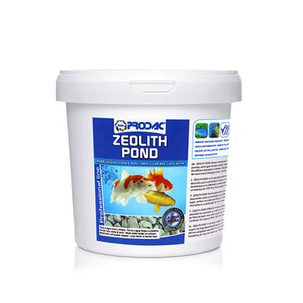 Prodac Zeolith Pond za 7000 l - 5 kg