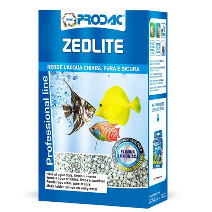 Prodac Zeolite - 700 g